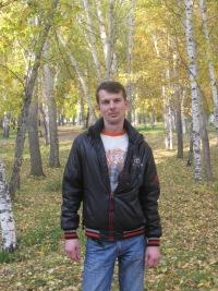Алексей Голоушкин, 24 апреля 1990, Юрга, id92434300