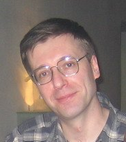 Максим Югалдин