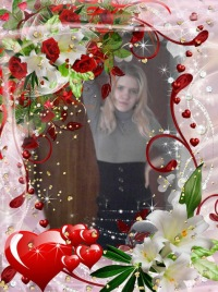Ирина Прыходько, 12 июля 1991, Киев, id111489642