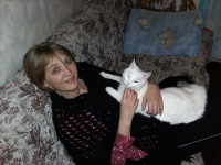 Раиса Хлюстикова, 21 января , Санкт-Петербург, id126342433
