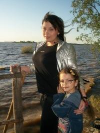 Nata Radevanova, 7 сентября 1992, Кострома, id151096649