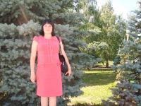 Таня Вахрушева, 4 октября 1993, Поставы, id154587374