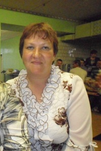 Ольга Рядовкина, 26 июня 1972, Маркс, id158720461