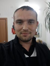 Дмитрий Полищук, 29 апреля 1987, Челябинск, id160592824