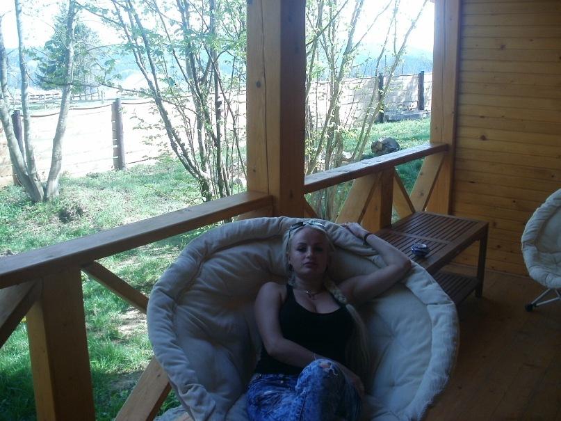 Мои путешествия. Елена Руденко. Карпаты. Славское.  май 2011г. Y_e816aa24