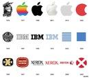 Эволюция брендов.