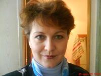 Светлана Шулешова, 9 июля 1984, Уфа, id64320257