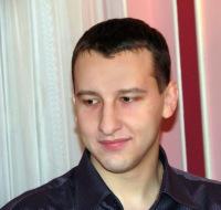 Сергей Хворостухин, 3 февраля 1989, Пенза, id6949097