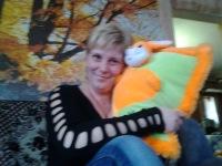 Елена Астапова(рыжая), 1 апреля , Белгород, id115810514