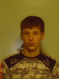 Андрей Михалевич, 16 ноября 1989, Минск, id124072825