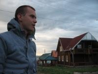 Влад Эскин, 24 августа , Красноярск, id8701093