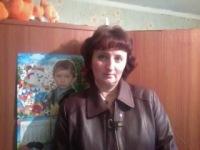 Валентина Крюкова, 15 июля 1974, Горно-Алтайск, id136051895