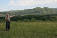 Николай Бекасов, 30 июля , Новосибирск, id141629514