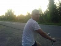 Илья Головкин, 8 июля 1986, Омск, id36232152