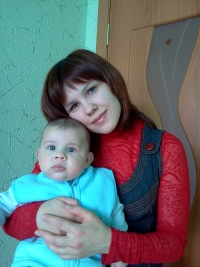 Эляна Сорокина, 13 августа , Пугачев, id50466703