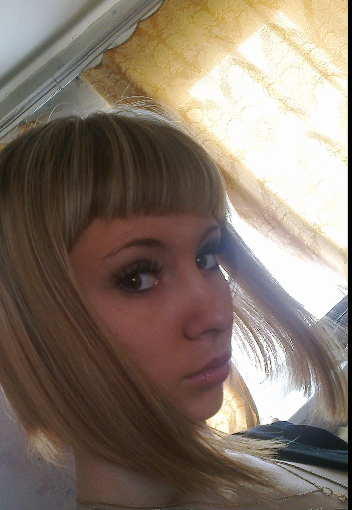 Anastasiya Novikova, Krasnoyarsk - photo №28