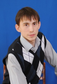 Юрий Фирстов, 27 января 1986, Ижевск, id131329587