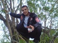 Андрей Кувшинов, 19 февраля 1985, Омск, id142989162