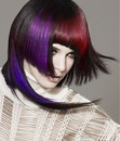 какой цвет волос от хны фото, стрижки шапочкой на длинные волосы.