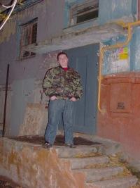 Антон Авдеенко, 1 мая 1990, Саратов, id68747778