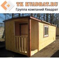Bitovki.  Бытовка деревянная сборка щитами московская область.