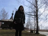 Анастасия Смирнова, Кострома
