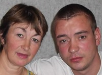 Андрей Бузгурил, 30 мая 1986, Москва, id155586032