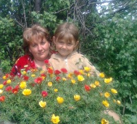 Татьяна Ангальд, 20 мая 1995, Черновцы, id141810714