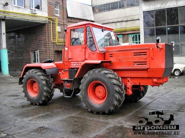 Продажа трактора мтз в алтайском крае