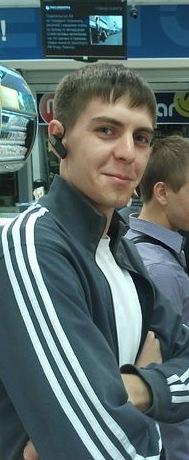 Иван Бульенко, 26 июня 1988, Ростов-на-Дону, id41233954
