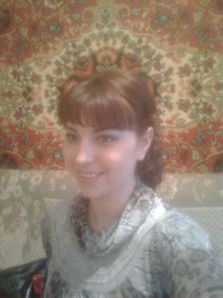 Ирина Гончарова Знакомства