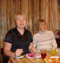 Татьяна Голубева, 13 апреля , Москва, id106709892
