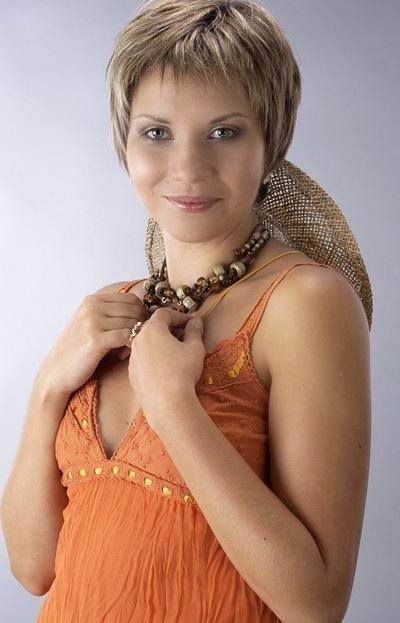 Татьяна Парамонова, 18 сентября 1981, Санкт-Петербург, id25648484