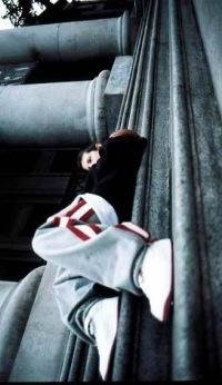 Дмитрий Шимин, 17 апреля 1991, Краснодар, id102856351