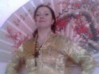 Ольга Бандурина (алиева), 17 июля 1981, Архангельск, id123481338