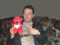 Андрей Буроличев, 14 января 1991, Москва, id148337746