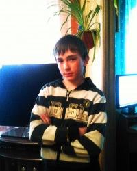 Алексей Хлыстов, 24 ноября , Чита, id169950113