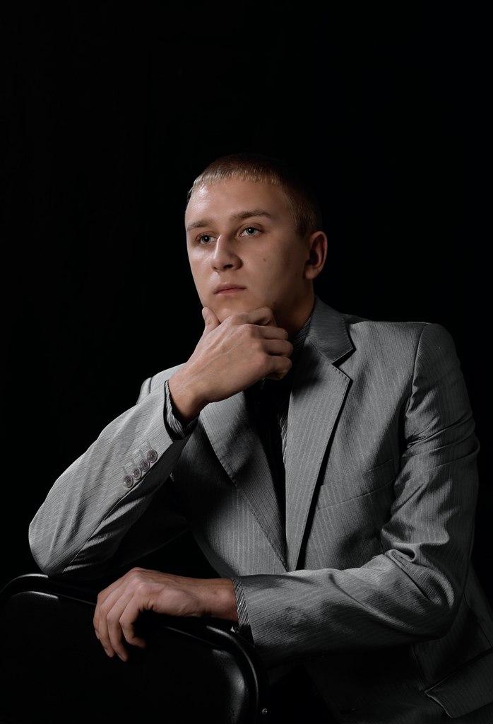 Міша Герман, Гримайлов - фото №3