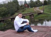 Владимир Иванов, 21 декабря , Минск, id37418815