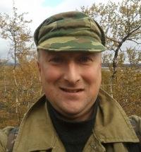 Виктор Козлов, 23 мая 1974, Мурманск, id51876220