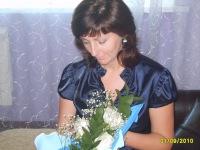 Елена Костюнина, 13 мая 1988, Новосибирск, id80972950