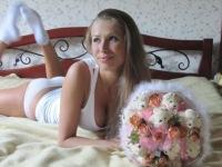 Вера Μихайлова, 1 января 1989, Краснотурьинск, id173108507