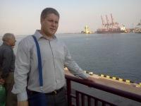 Юрий Холодько, 3 августа , Казань, id21169141