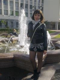 Настена Волкова, 4 ноября , Витебск, id71954611
