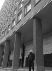Сергей Бульбенков, 17 августа 1978, Вологда, id72122542