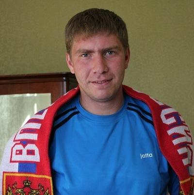 Вячеслав Коптев, 6 ноября , Волгоград, id117542173