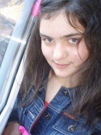 Лолита Калабекова, 10 июня 1996, Тырныауз, id168975314