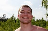 Андрей Железкин, Москва, id2839825