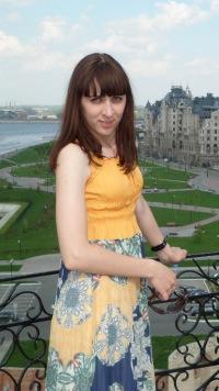 Оксана Панченко, 10 марта 1987, Самара, id62280943