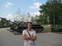Александр Терехов, id63178699